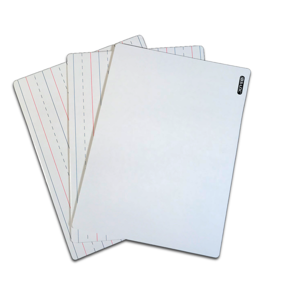Classroom Pack: Personal Dry Erase Boards