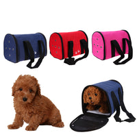 Fitable Weight Travel Dog & Cat Carrier