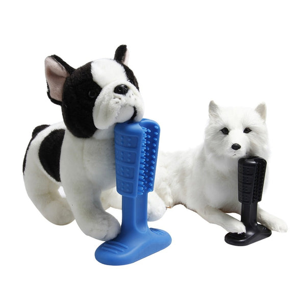 Dog Tooth Cleaner Chew Toy