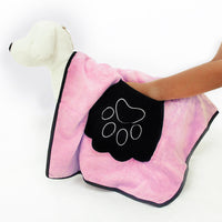 Best Pet Drying Towel for Dog and Cat
