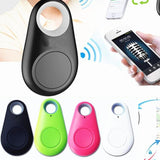 Smart Wireless & Bluetooth Finder (For Kids, Adults, Key, Bag) - Anti-Lost