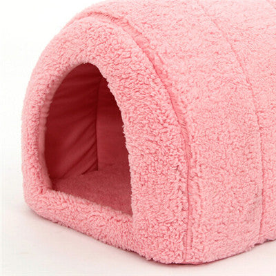 High Quality Warm Cat House