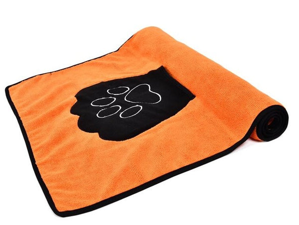 Washable Soft Dog Mat for Small & Large Dogs