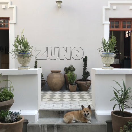 Zuno Cafe has arrived!