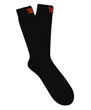 Black Tsarevich Socks