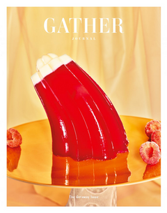 Gather Journal - The Getaway Issue