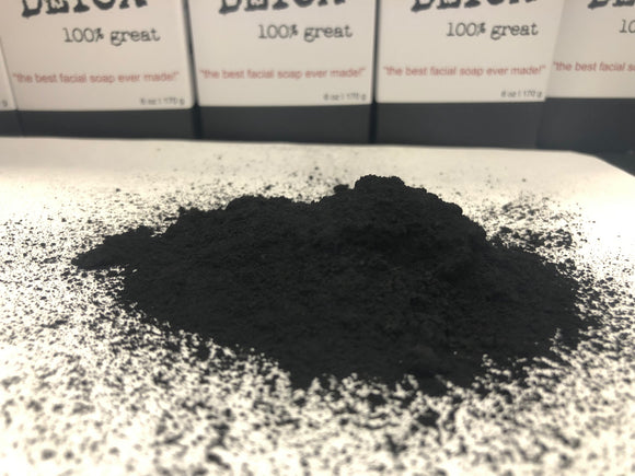 Charcoal Power