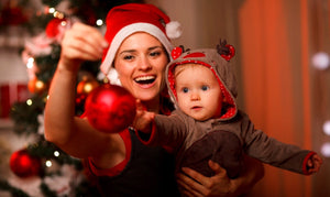 5 Christmas Gift Ideas for Babies