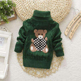 LuxKick Store:Teddy Sweater:picture color 03 / 3T