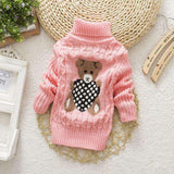 LuxKick Store:Teddy Sweater:picture color 02 / 3T