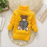 LuxKick Store:Teddy Sweater:picture color 05 / 3T