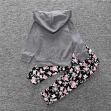 LuxKick Store:Grey and Pink