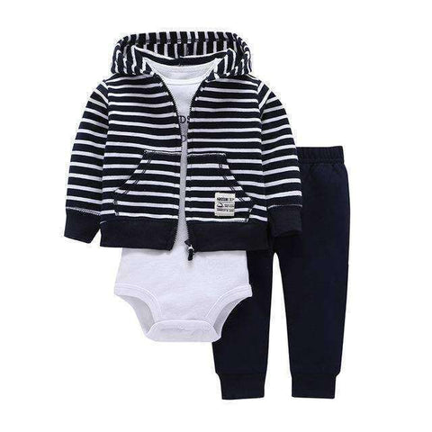 LuxKick Store:Adam The Stripes Dude:3 / 9M