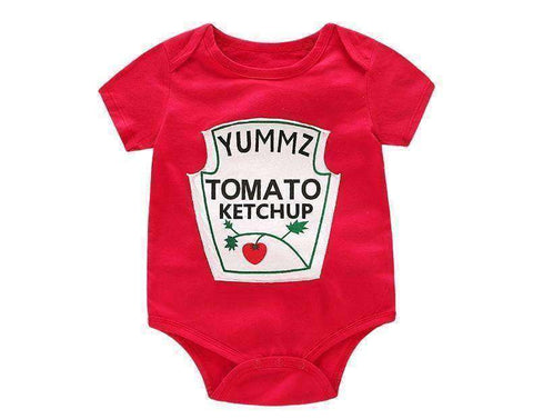 LuxKick Store:Tomato Ketchup:3M