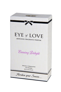 Evening Delight Pheromone Parfum