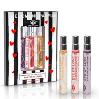 Pheromone Perfume Set for Her