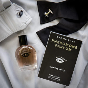 Confidence Pheromone Cologne - All sizes