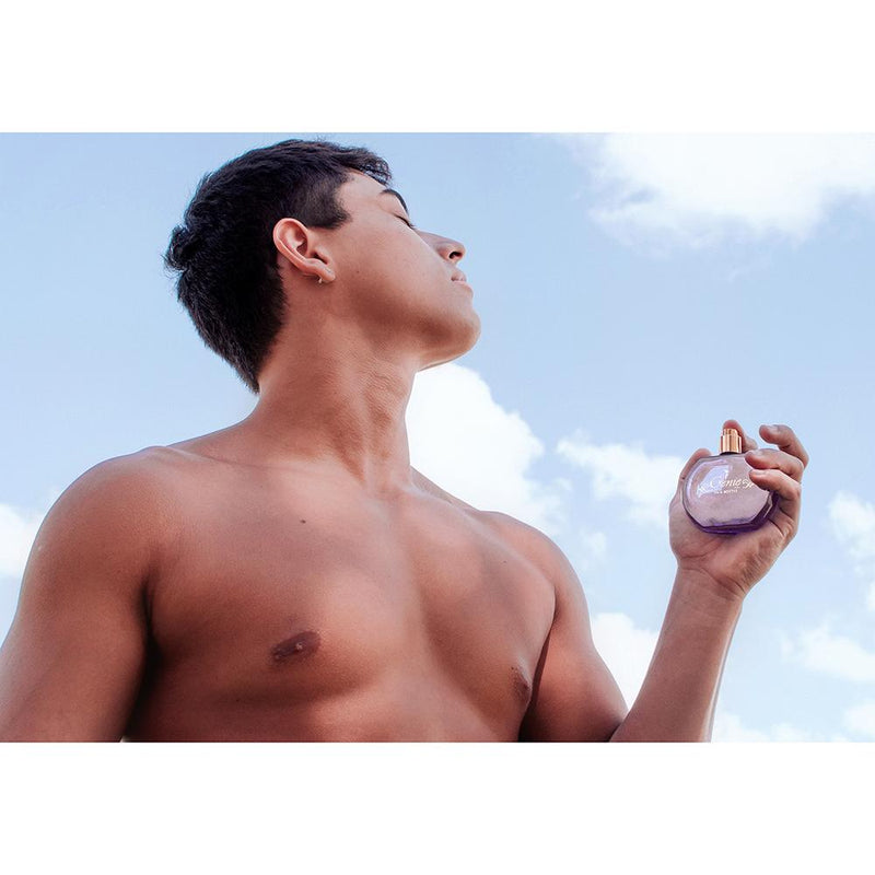 NEW!!! - Genie in a Bottle Mystic Male Pheromone Parfum to Attract Men