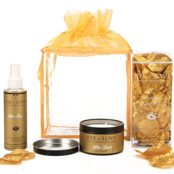 After Pheromone Dark Gift Set