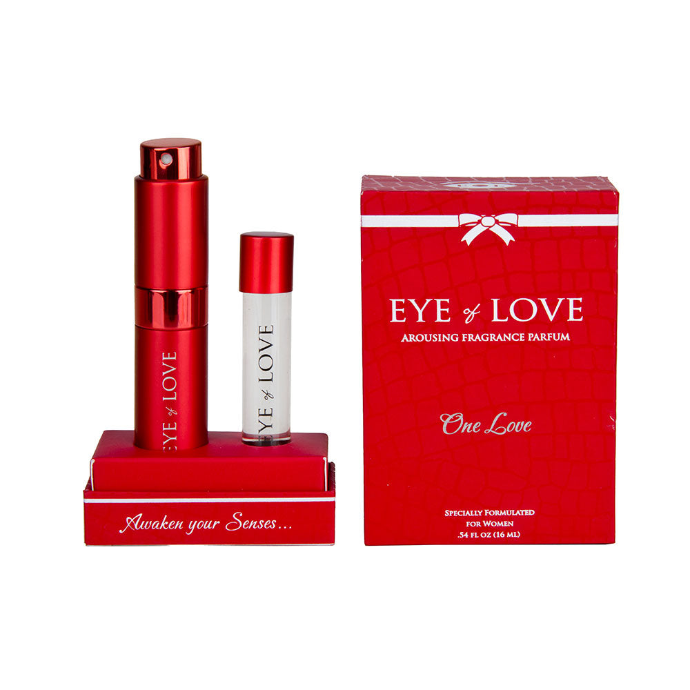 One Love Pheromone Parfum
