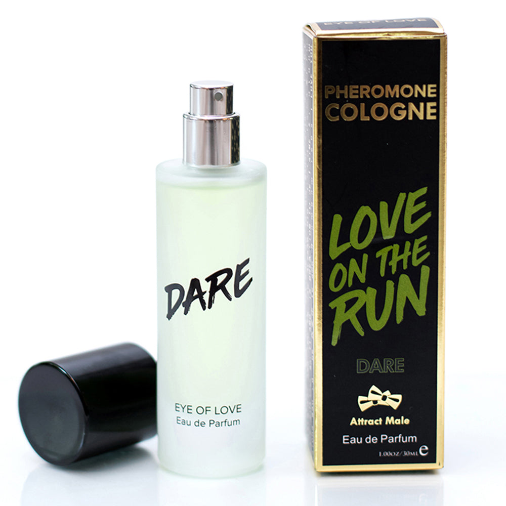 Dare Pheromone Cologne - All Sizes