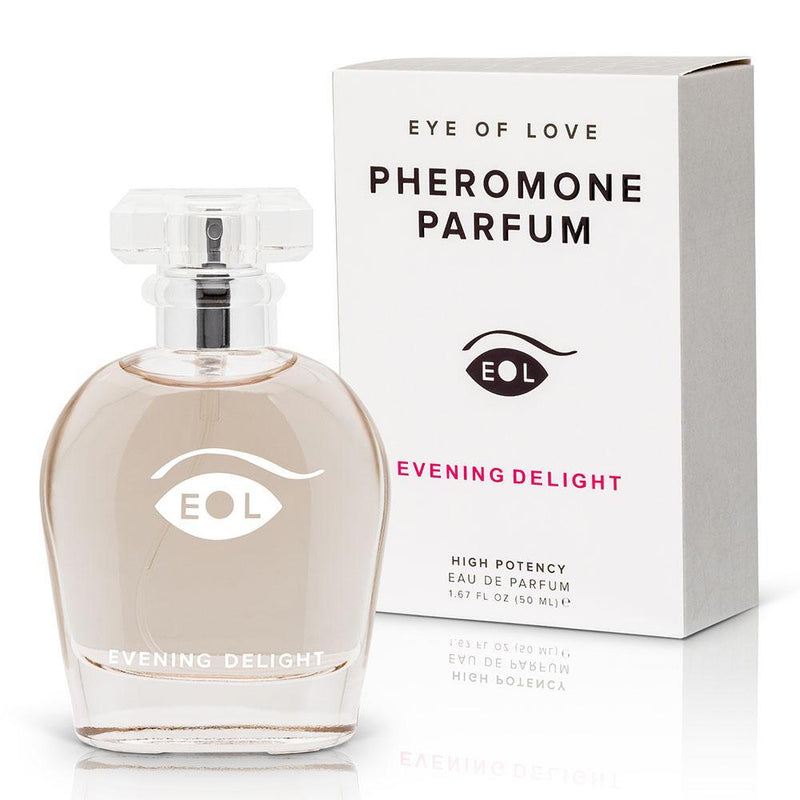Evening Delight Pheromone Parfum - All sizes