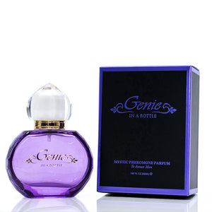 NEW!!! - Genie in a Bottle Mystic Female Pheromone Parfum to Attract Men