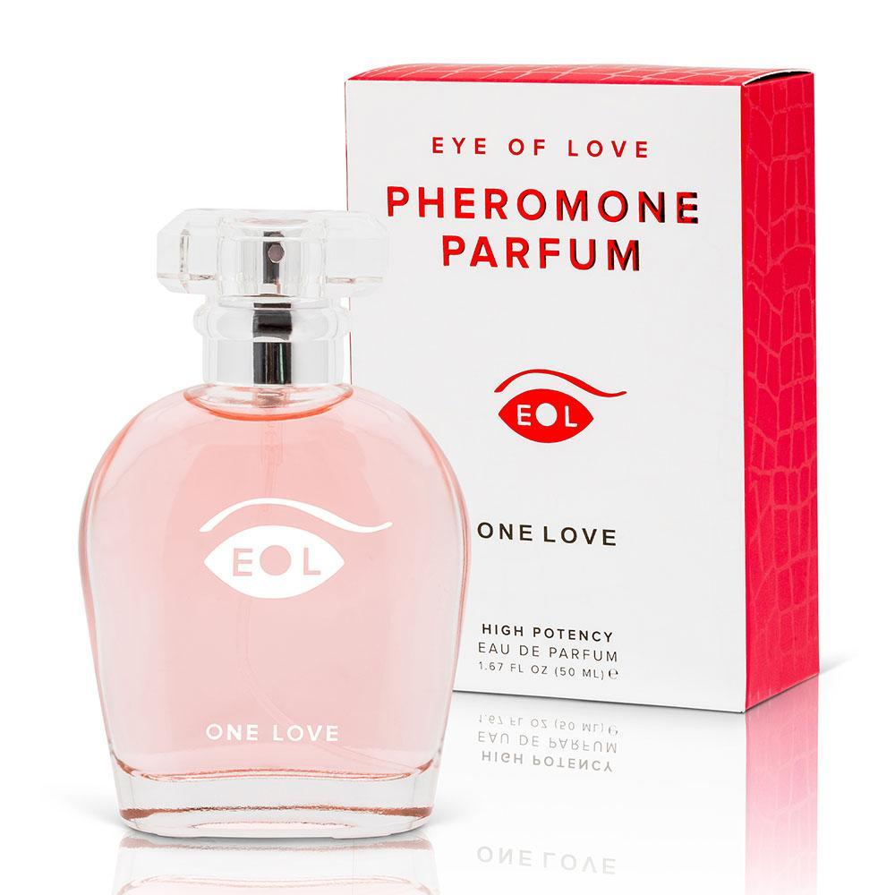 One Love Pheromone Parfum - All sizes