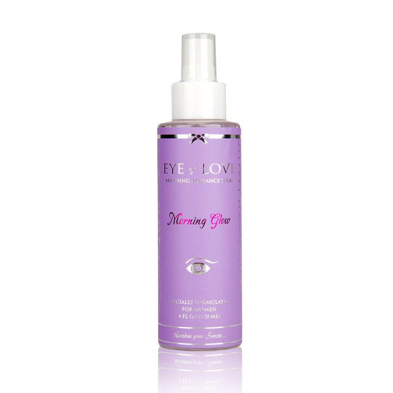 Eye of Love Morning Glow Ambiance & Body spray