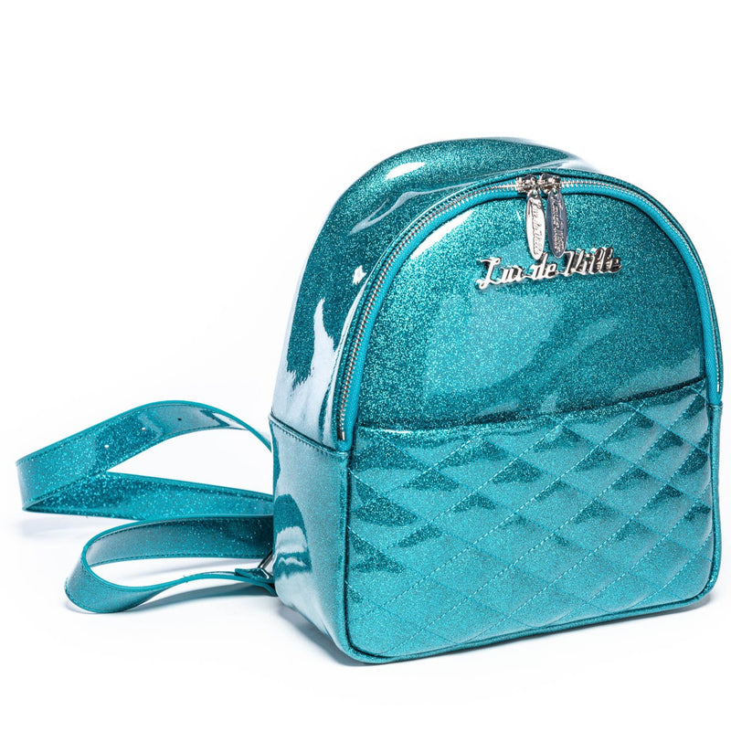 Endless Sea Sparkle Bye Bye Backpack