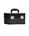 Rockwell Coffin Case Midnight Sparkle - Mini Atomic Totes