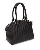 Lady Vamp Tote Black Matte - Mini Atomic Totes