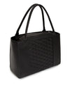 Cha Cha Large Tote Black Matte - Mini Atomic Totes