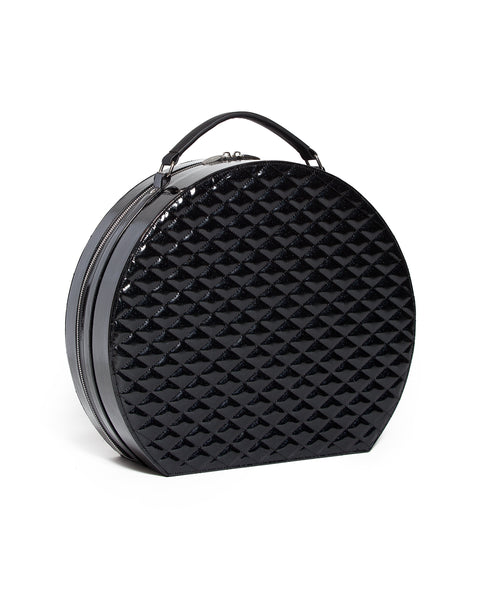 Rockwell Jet Set Box Midnight Sparkle - Mini Atomic Totes