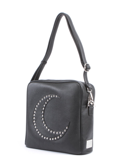 Dark Moon Tote Black