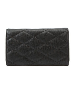 Hot Rod Wallet Black Matte - Mini Atomic Totes