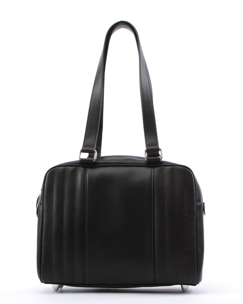 Carry All Tote Matte Black - Mini Atomic Totes