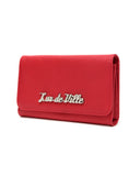 Miss Lux Wallet Red Matte - Mini Atomic Totes