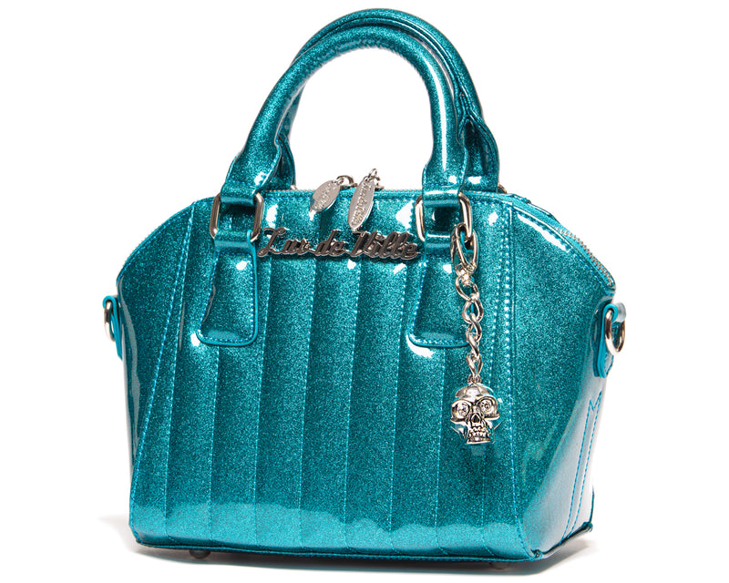 Endless Sea Sparkle Mini Lady Vamp - Mini Atomic Totes