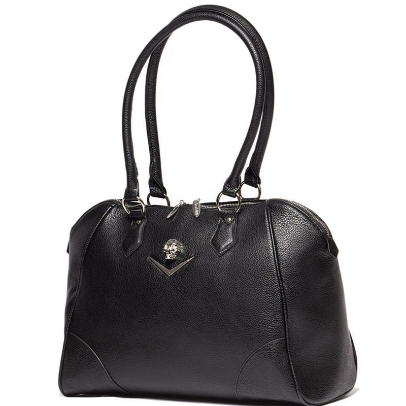 Wicked Tote Black Matte - Mini Atomic Totes