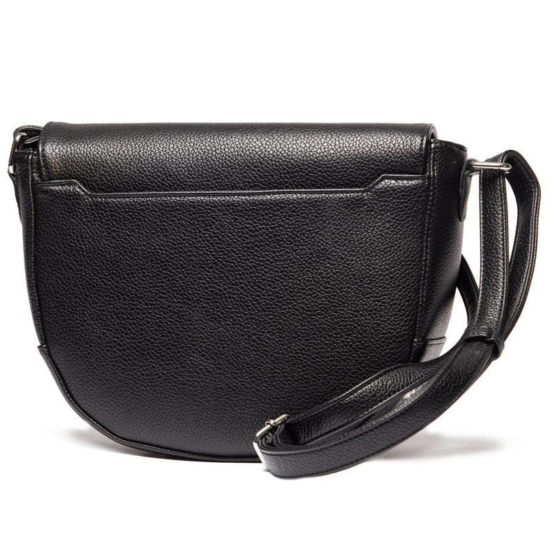 Wicked Saddle Bag Black Matte - Mini Atomic Totes
