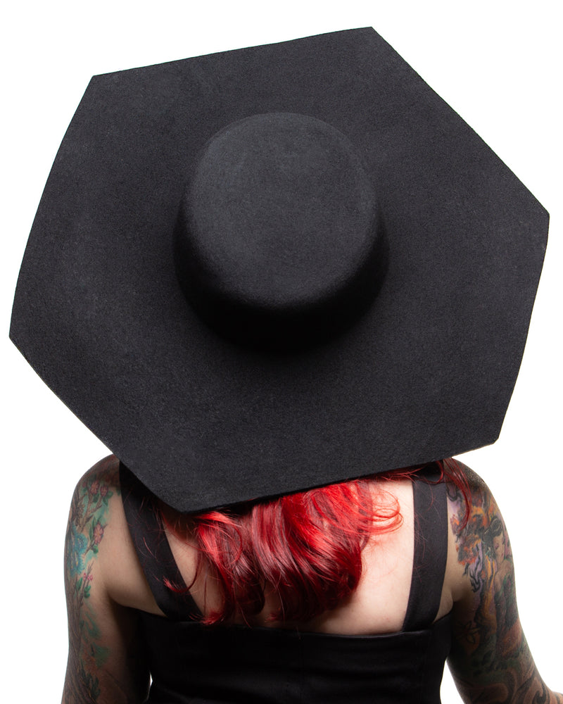 Hexagon Hat