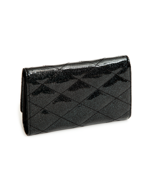 Route 66 Wallet Midnight Sparkle - Mini Atomic Totes