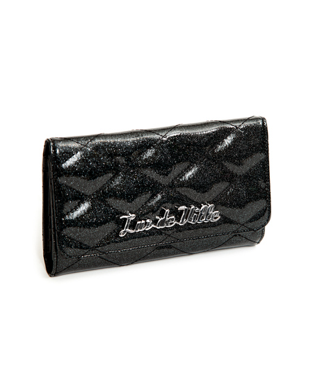 Route 66 Wallet Black Matte