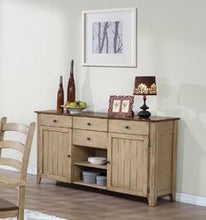 Huerfano Valley Sideboard