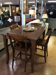 Cindy Crawford Counter Height Dining Set