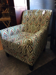 Briony Accent Chair