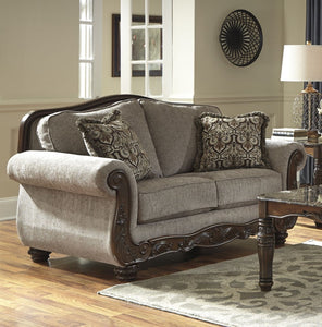 Signature by Ashley Cecilyn Loveseat