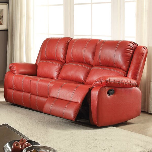 Maddock Motion Double Reclining Sofa