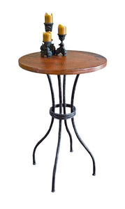 Woodland Bar Table